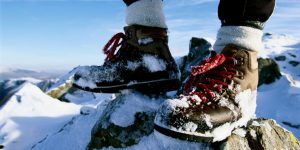 Best Winter Hiking Boots In 2021