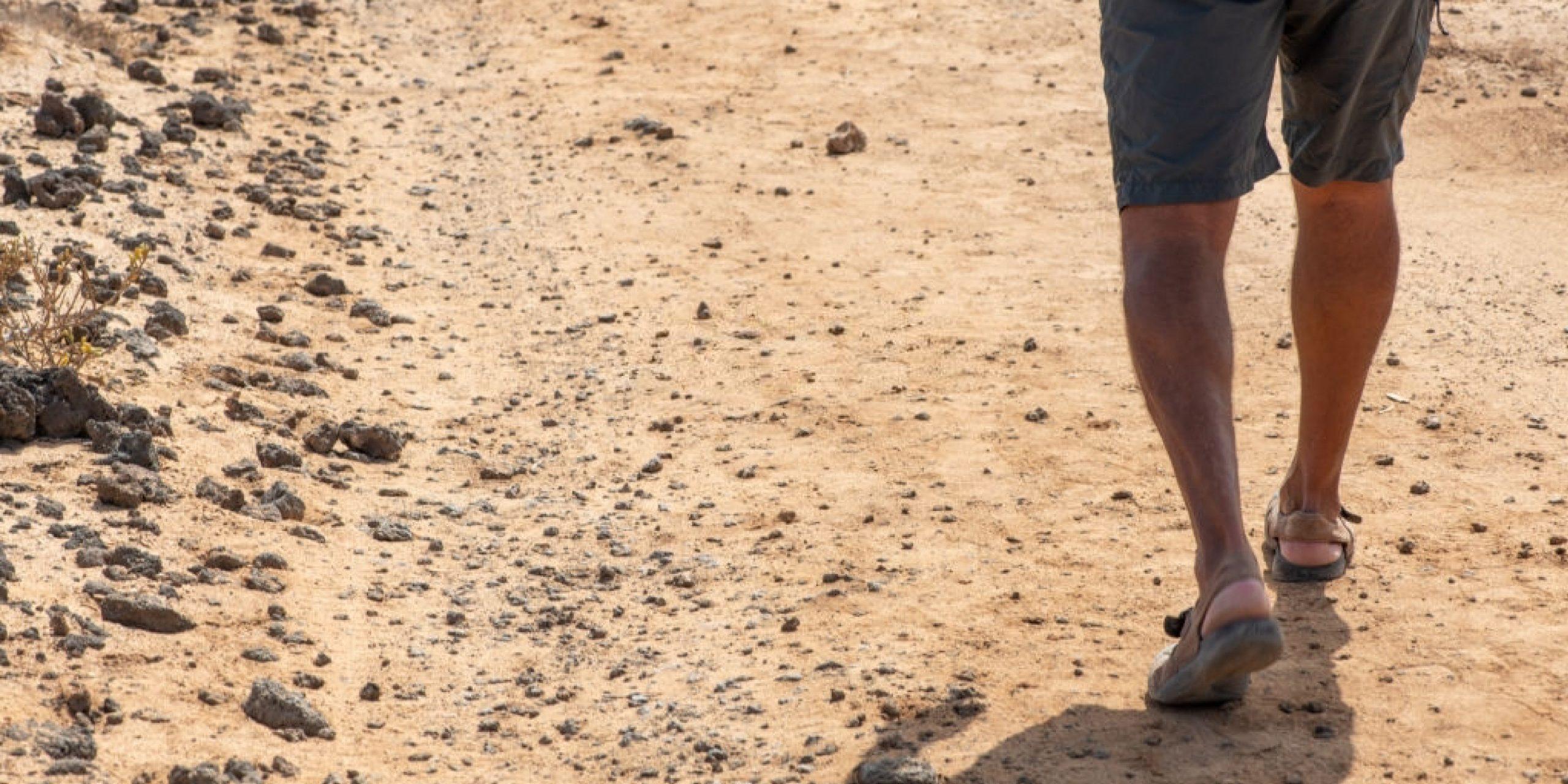 Best Hiking Sandals in 2021