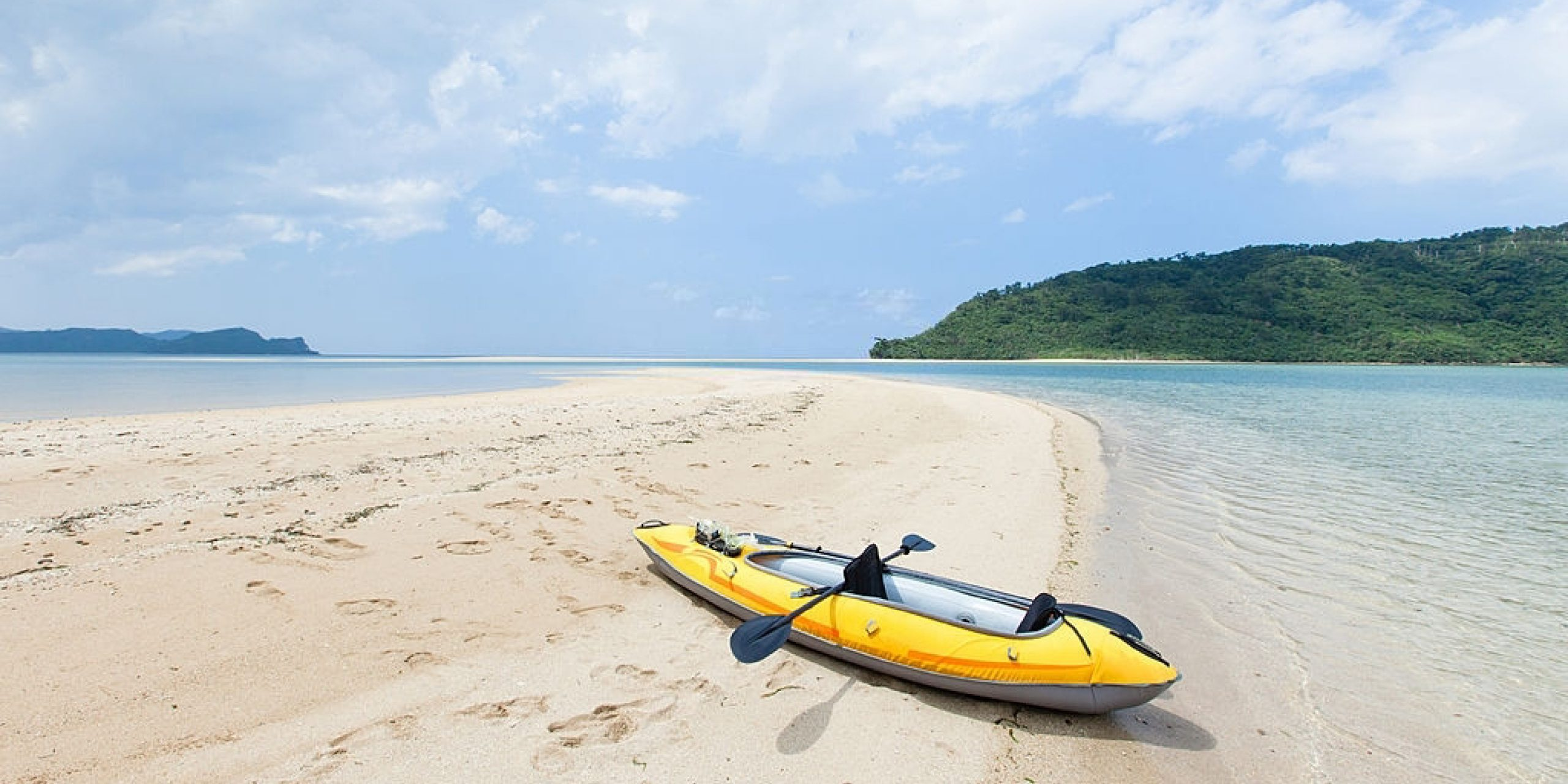 Top 8 Best Inflatable Kayak In 2021