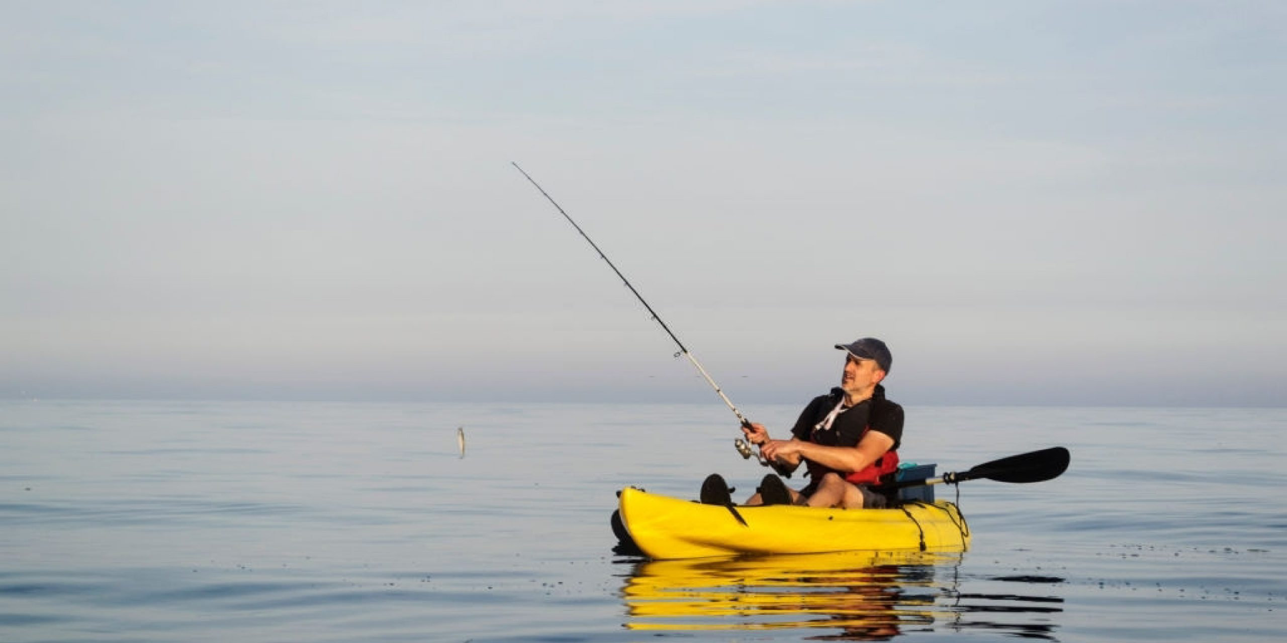 Best Fishing Kayaks Under $1000 In 2021