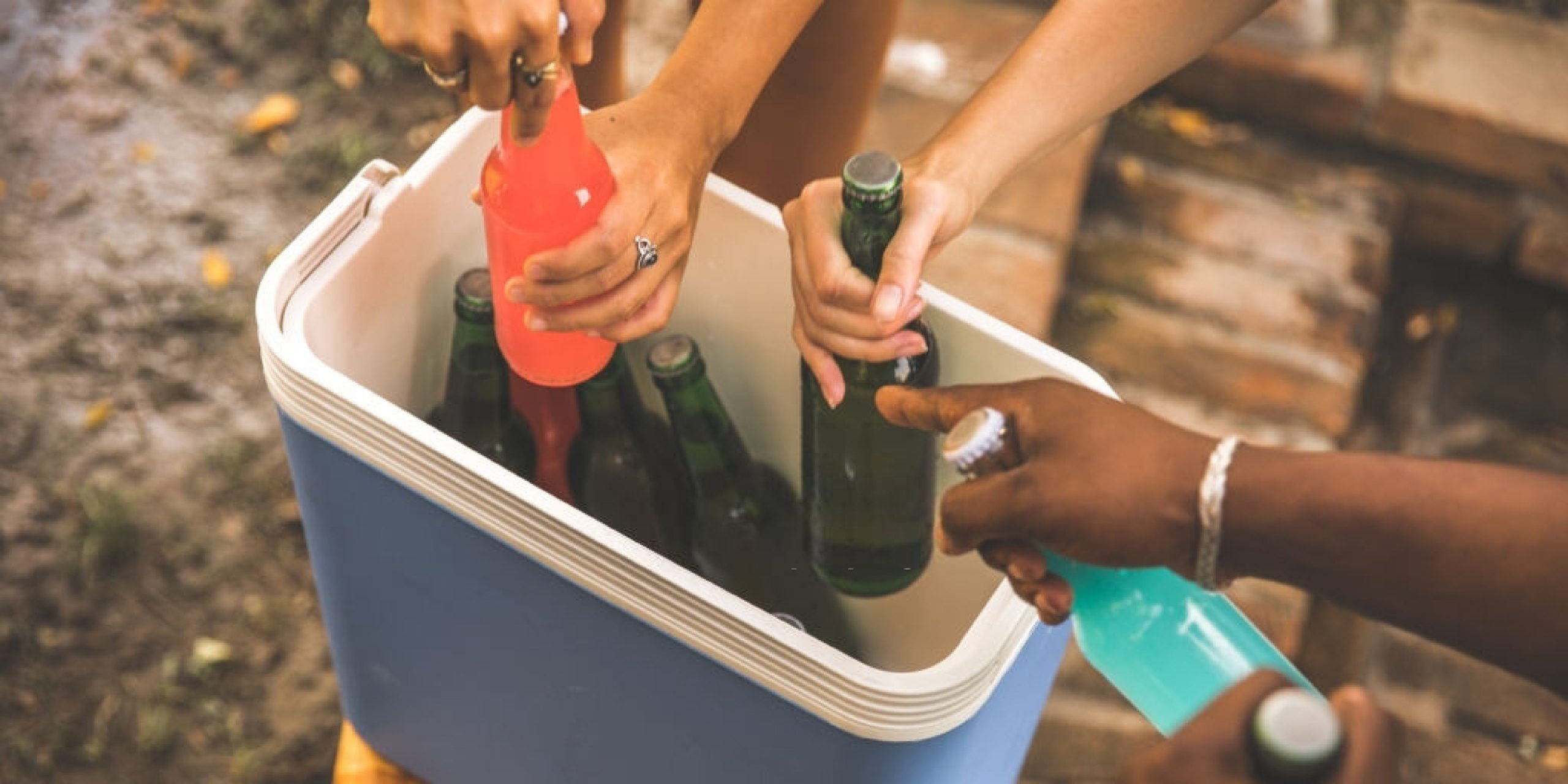Best Coolers for Camping In 2021
