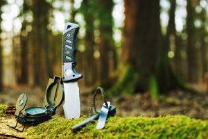 Top Camping Knives Of 2021